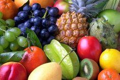 CELULITIS Y MUCHO MAS: Todo lo que deberias saber sobre las frutas
