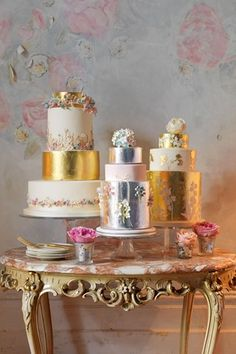 Beautiful Wedding Cakes Designs & Pictures (BridesMagazine.co.uk) (BridesMagazine.co.uk)