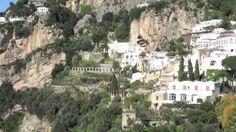 Virtual tour of a Positano Villa For Sale on Amalfi Coast, Italy