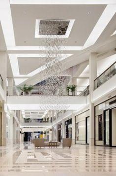 Mall of America Renovation, Bloomington, Minnesota designed by Gabellini Sheppard