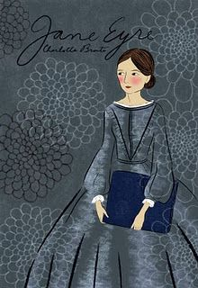 needle book: Jane Eyre cover -- so beautiful! Re-reading Jane Eyre time?, it has been many years since I last enjoyed it) for homeschooling English Lit; I Love Books, Great Books, Books To Read, My Books, Reading Books, Jane Eyre Book, Jane Austen Novels, Fanart, Charlotte Bronte Jane Eyre
