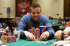 DEFENDING CHAMPION CHRIS CSIK LEADS FINAL 11 IN BALTIMORE
