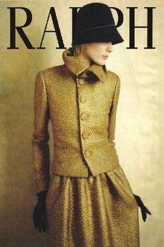 Ralph Lauren - Retro Accessories.www.fashion.net