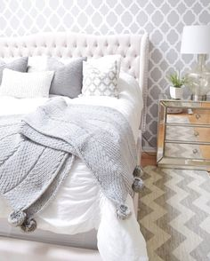Enjoying this extra hour cozying up right in this spot 😍 Download the LIKEtoKNOW.it app & follow me in the app to shop my decor! @liketoknow.it @liketoknow.it.home #liketkit #LTKhome #LTKunder100 #LTKunder50 http://liketk.it/2tkay