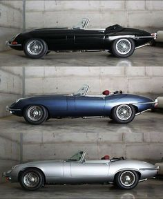 Throughout the early stages of the Jaguar XK-E, the lorry was supposedly planned to be marketed as a grand tourer. Changes were made and now, the Jaguar … Classic Sports Cars, British Sports Cars, Classic Cars, Jaguar Xk, Jaguar E Type, Automobile, Jaguar Daimler, Xjr, Amazing Cars