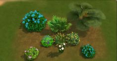 Lana CC Finds - For The Outdoor by AdonisPluto (Sims 4) Here are a...