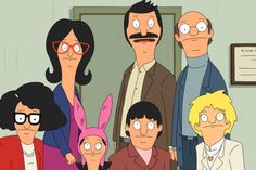 """BOB'S BURGERS: The Belcher family support Gene and his musical tribute to two beloved 80's movie hits in the all-new """"Work Hard or Die Trying Girl"""" Season Premiere episode of BOB'S BURGERS airing Sunday Oct. 5 (7:30-8:00 PM ET/PT) on FOX.  BOB'S BURGERS ? and  ? 2014 TCFFC ALL RIGHTS RESERVED."""