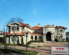 16 Best Great Mansion S Roof Designs Images In 2012