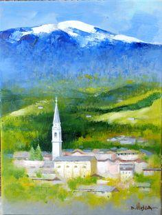 Trentino - Tiarno