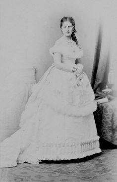 Princesa Maria Antonia de Bragança, Duquesa de Sajonia e Princesa Hohenzollern the lost gallery