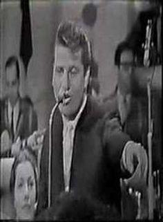 Johnny Burnette - You're Sixteen (+playlist)