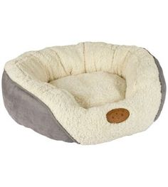 Buy Dog beds at Argos.co.uk - Your Online Shop for Home and garden.