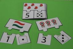 Kindergarten Teachers, Pre School, Techno, Playing Cards, Activities, Games, Holiday Decor, Peda, Playing Card Games