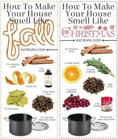 6 Stovetop Potpourri Recipes, DIY and Crafts, 6 Stovetop potpourri recipes for every season! Simmer in a pot or crockpot all day to make your house smell amazing! I love this idea for Christmas an. Household Cleaning Tips, House Cleaning Tips, Cleaning Hacks, Diy Hacks, All You Need Is, Just In Case, Homemade Potpourri, Stove Top Potpourri, Simmering Potpourri