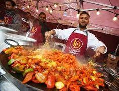 Image result for food festival