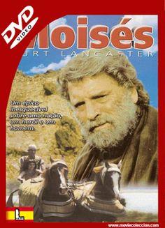Moises el Rey de Israel 1974 DVDrip Latino ~ Movie Coleccion