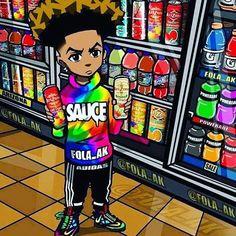 "Taurus & Virgo my top 2 ❤ on Instagram: ""#sauce #saucin #noh8 #boondocks #theboondocks #huey #hueyboondocks #boondockshuey #trayvonmartin #riptrayvon"""