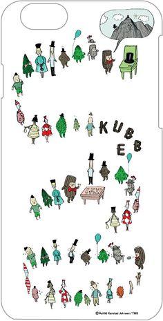 ノルウェー生まれのふしぎ可愛い丸太の男の子KUBBE(キュッパ) 日本最大級の北欧イベント「TRAVELLERS in 北欧オータムストリート」にてブース出展・グッズ販売|プレスリリース配信サービス【@Press:アットプレス】