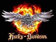 harley-davidson-fire-logo.jpg 797×600 pixels