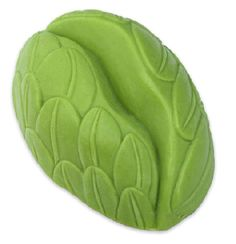 Milky Way Molds - Sculpted Leaves Soap Mold, $8.25 (http://www.milkywaymolds.com/sculpted-leaves-soap-mold/)