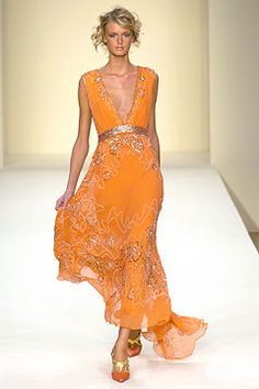 Temperley London Spring 2005 Ready-to-Wear Collection Slideshow on Style.com