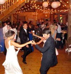 Father & Daughter Dance!