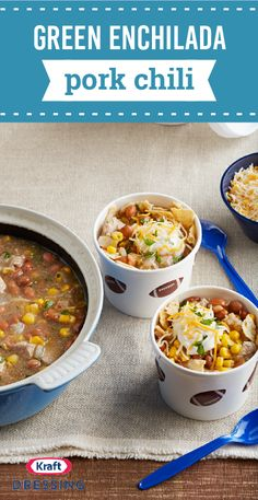 1781 best comfort food recipes images on pinterest casserole green enchilada pork chili pinto beans green salsa and bite size pieces of pork tenderloin are at the heart of this recipe for easy to make forumfinder Choice Image