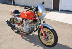 Built by Jason Len of XKS Motorsport, this CBX has been featured in The CBX Book by Ian Foster and the CBX World calendar.
