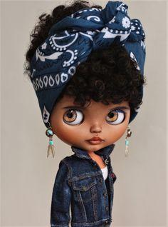 Black Love Art, Beautiful Black Girl, Black Girl Art, Black Girl Magic, Beautiful Dolls, Art Girl, Lotus Art, Cute Baby Dolls, Black Cartoon