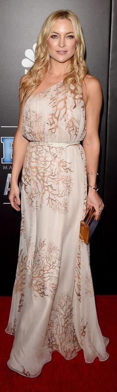 Kate wearing Valentino Spring '15.