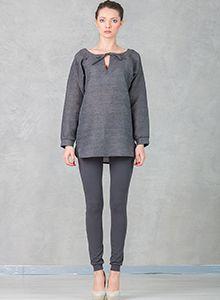 Anthracite Leggings Spring 2014, Normcore, Leggings, Collection, Style, Fashion, Moda, Stylus, Fasion
