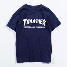 Women's Thrasher Tshirt