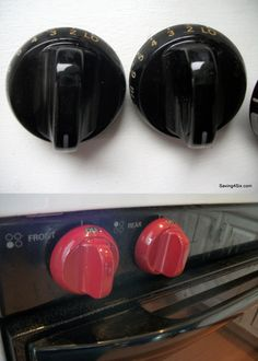 10 Household appliances totally transformed by spray paint