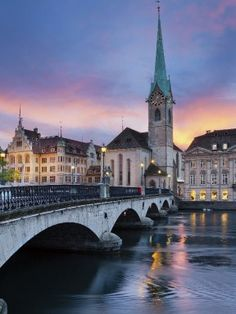 Zurich Hotel Deals for Dolder Waldhaus and Best Western Bremier Glockenhof! Visit Site.