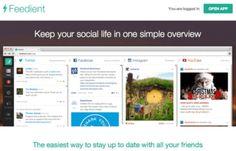 Drie studenten beginnen start-up om Twitter en co te beheren
