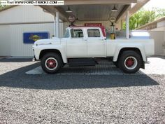 1953 F-600 4-door dually - OPINION - Page 2 - Ford Truck Enthusiasts Forums