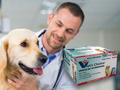 Veterinary Supplies - Vet's Choice