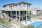 Avon vacation rentals last mango in hatteras oceanfront outer