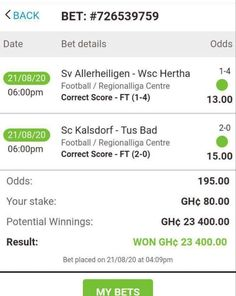 Safari betting odds bets date betting websites in nigeria