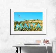 """Cactus with MALTA name photo, digital prints XXL 19,6""""x12,9"""",instant download, art, wall decor, digital print, office and home. by KrisztinARTDesign on Etsy Name Photo, Digital Prints, Cactus, Wall Decor, Tapestry, Malta, Unique Jewelry, Handmade Gifts, Etsy"""