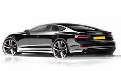 By Audi Design