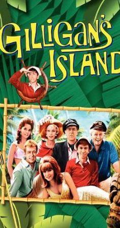 Gilligan's Island (TV Series 1964–1967)