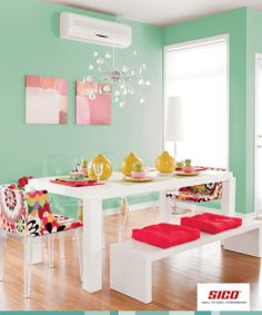 Trend 2015 green leafy on pinterest spring summer 2015 color trends - Couleurs tendance 2015 ...