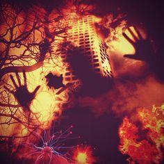Alien invasion, are we ready? ... original pic by @gang_kaskus - @miss_ecy- #webstagram