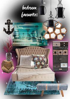 Bogowie sypialni — Blog — KARE® Design
