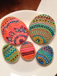 Marla's cookies