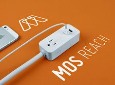 MOS Reach - Most Elegant and Flexible Power Solution