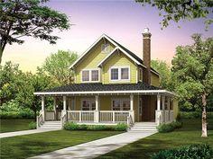 Plan 032H-0096 - Find Unique House Plans, Home Plans and Floor Plans at TheHousePlanShop.com
