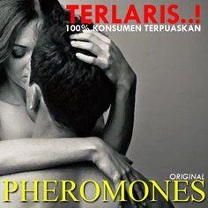 Pingin ditempel sama gadis2? Coba Original PHEROMONES. Parfum Perangsang Kelas Dunia. Harum Mewah & Elegan