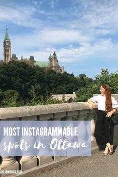 Best Instagram Photos, Instagram Worthy, Instagram Travel, Photography Guide, Travel Photography, Vancouver Photography, Alberta Canada, Ottawa Tourism, Ottawa Canada